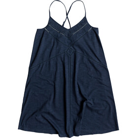Roxy New Lease Of Life jurk Dames blauw